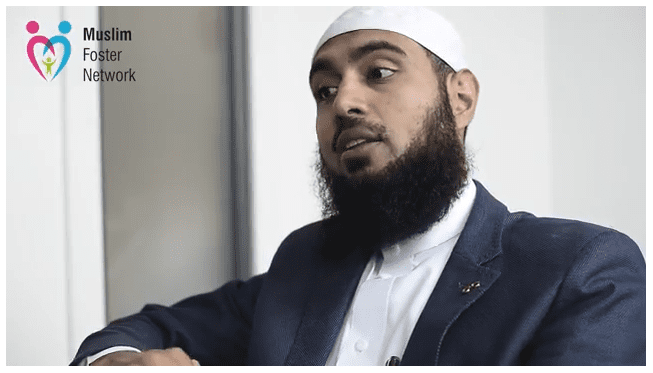 Sheikh Sajid Umar's advice to people who are put off by questions asked during the interview process