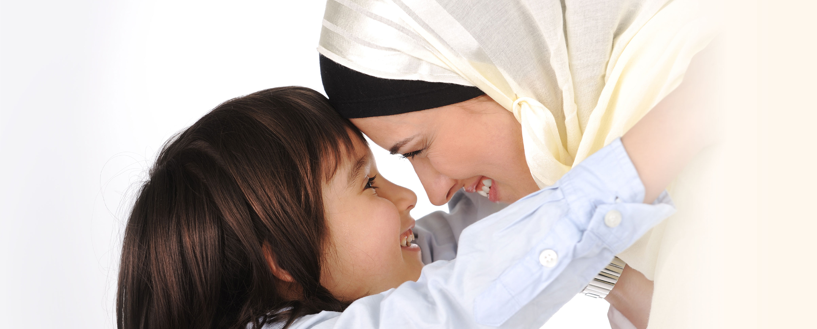 Muslim Fostering: We need to care for the future generation