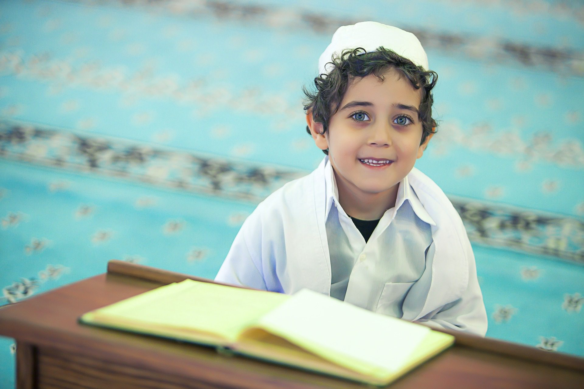 The Sunnah and the Blessings of Fostering